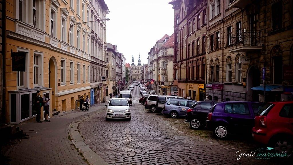okolice starego rynku