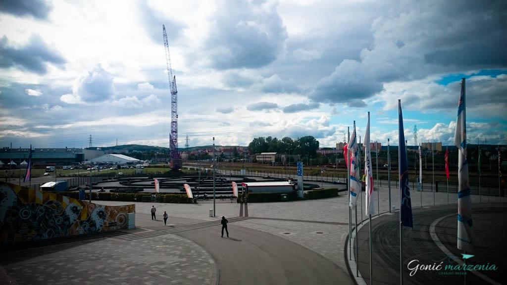 Fun Arena