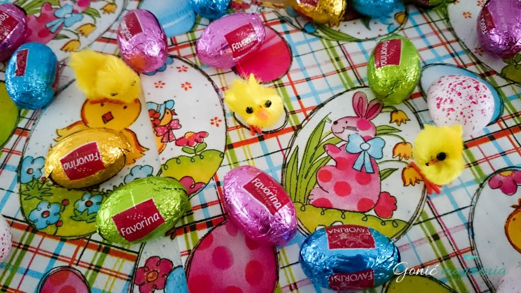 Wielkanoc Gonić Marzenia