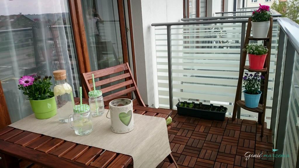 balkon Gonić Marzenia