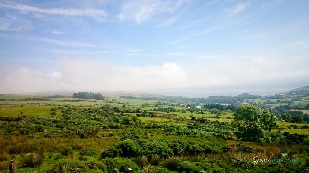 Irlandia Północna Gonić Marzenia