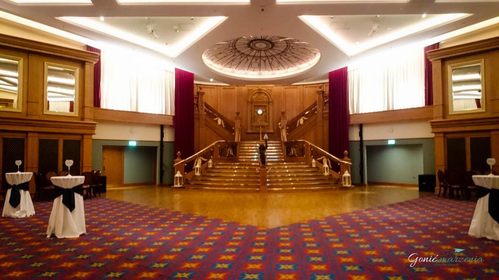 Titanic Belfast Gonić Marzenia