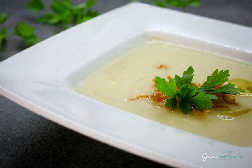 Zupa krem z kalafiora Gonić Marzenia
