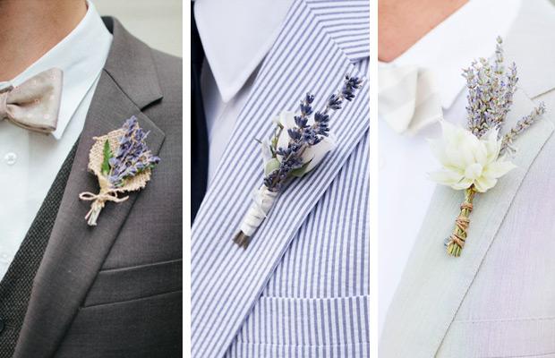 http://onefabday.com/lavender-wedding-ideas/