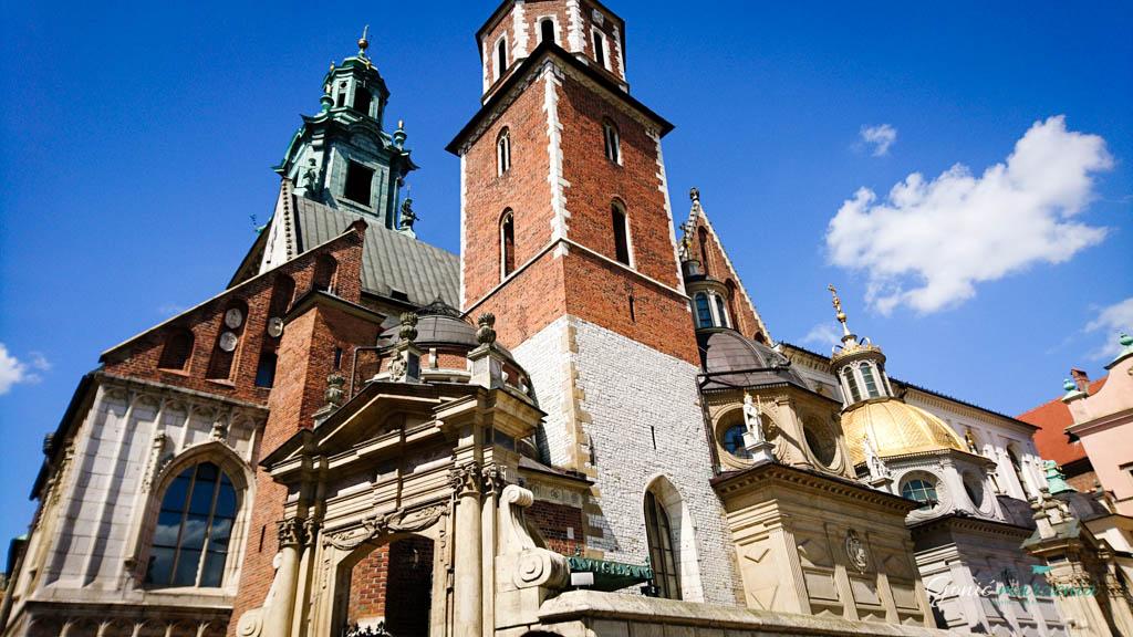 Kraków Gonić Marzenia