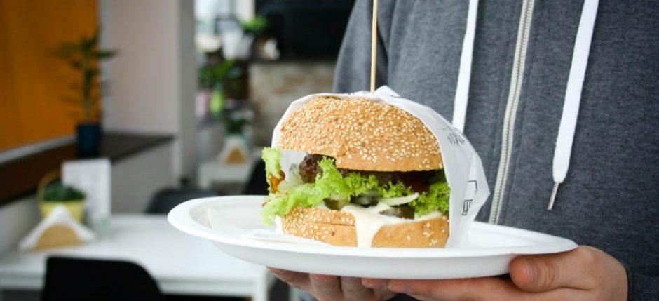 Najlepsze burgery w Gdańsku