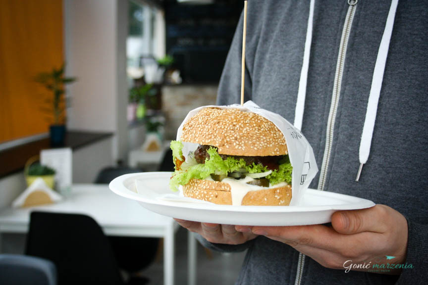 Foody Burger Gdańsk