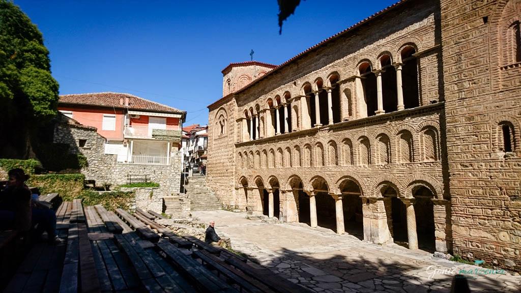 Ochryda Macedonia