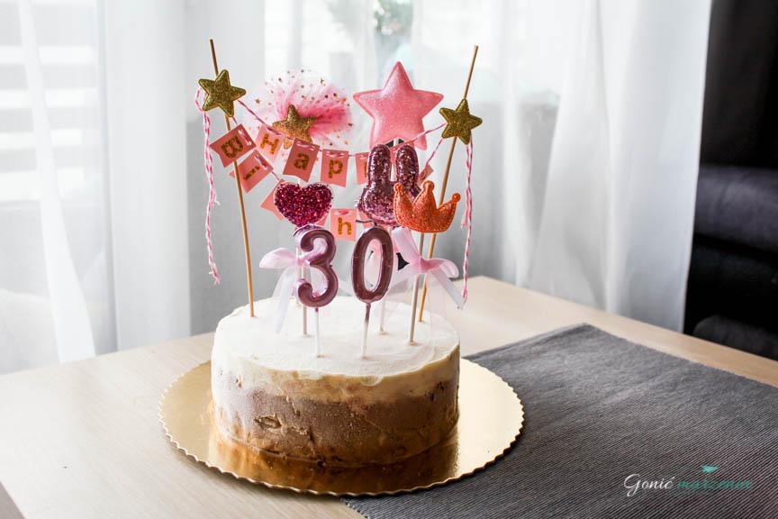 30 podsumowań na 30ste urodziny